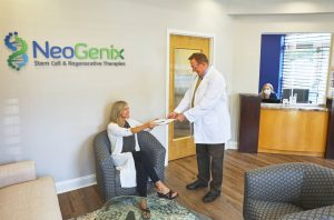 neogenix stem cells office