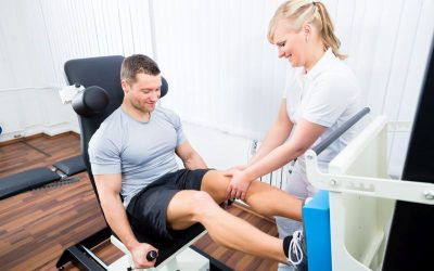 Stem Cell Therapy + Physical Rehabilitation = Long Term Success for Patients