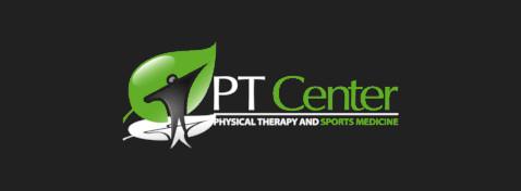 PT Center logo
