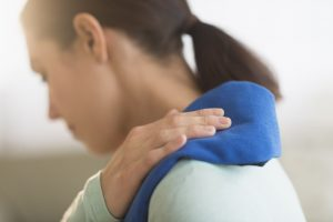 treating shoulder pain with stem cells.