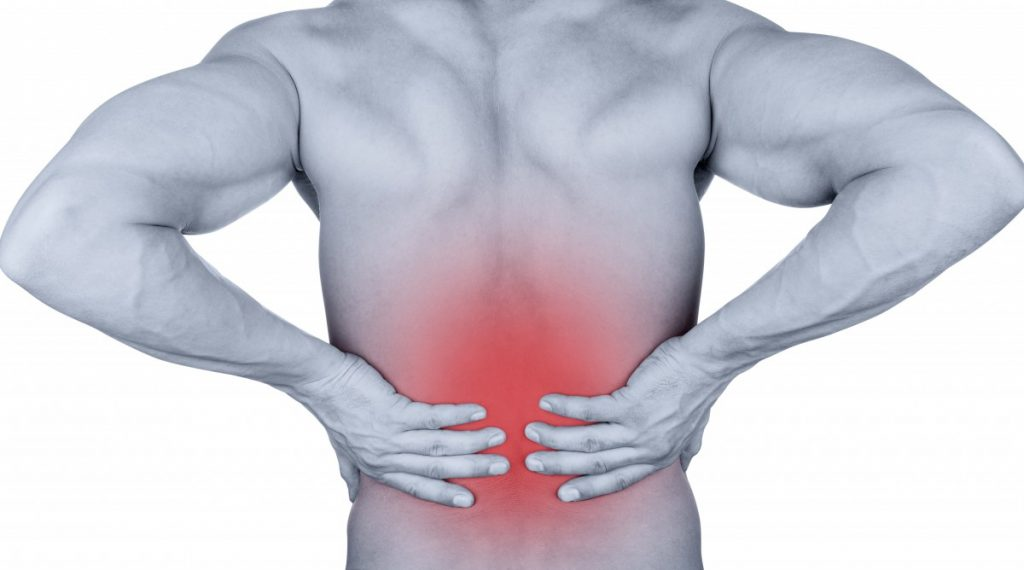 stem cell treatment for back pain