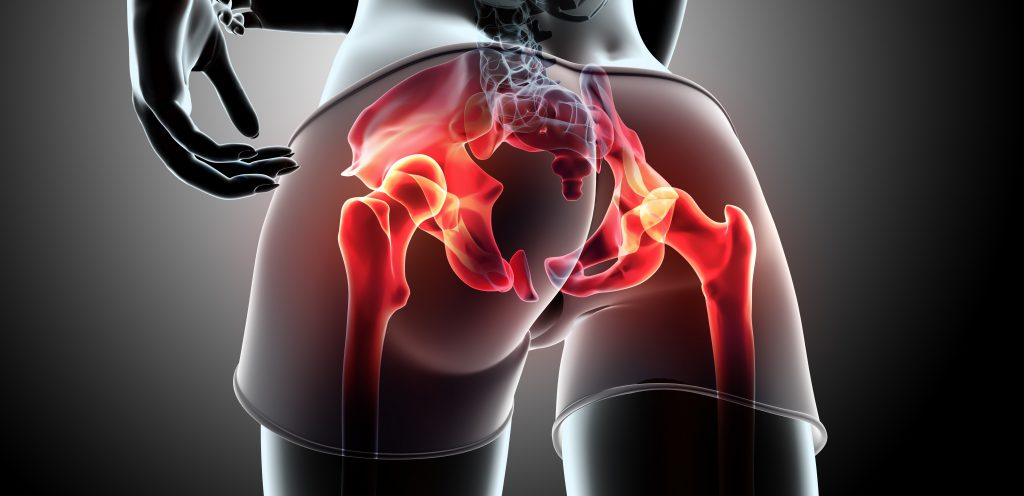 stem cell treatment for hip pain